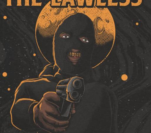 Land Of TheLawless