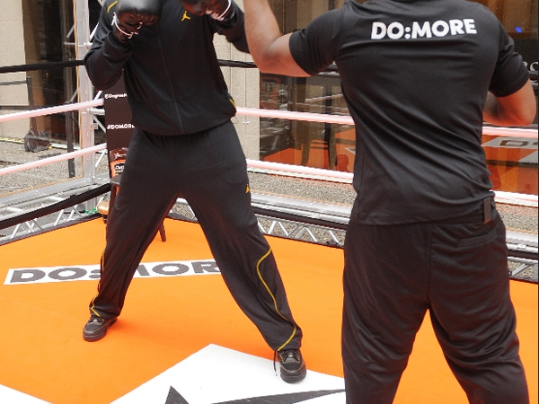 Walker's Boxing Academy Provides Professional Workouts in FortWalton
